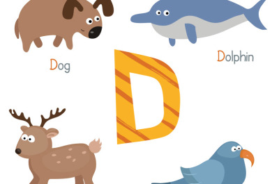"""D"" for Dictionary - Can You Use One?"